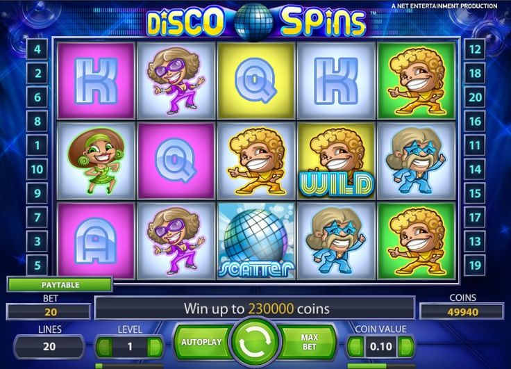 Play Free Online Slot Games Without Downloading