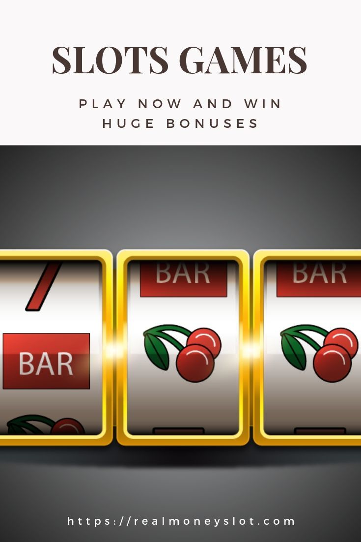 Can You Play Real Money Slots Online