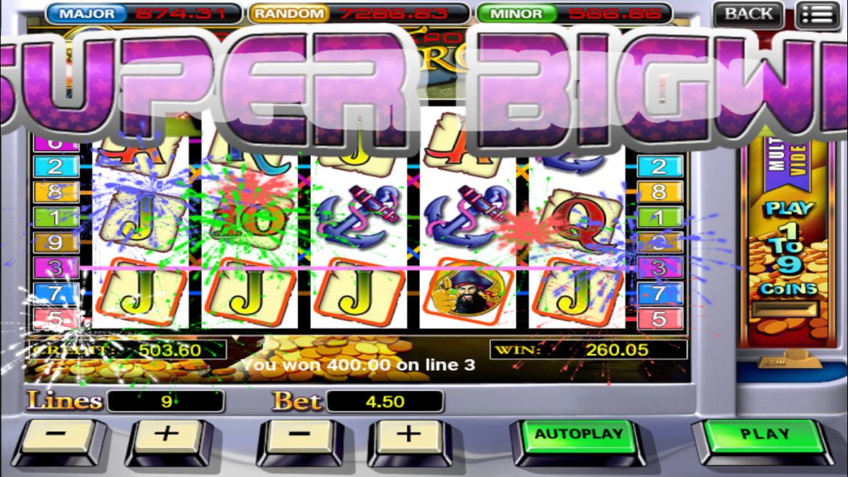 What Is The Best Paying Online Slot Game