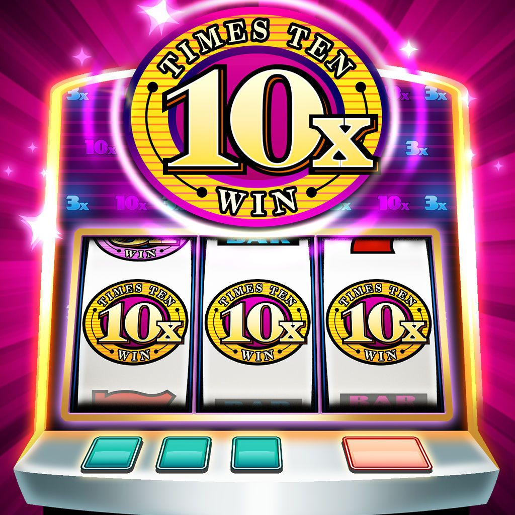 Play Classic Slot Machines Online Free